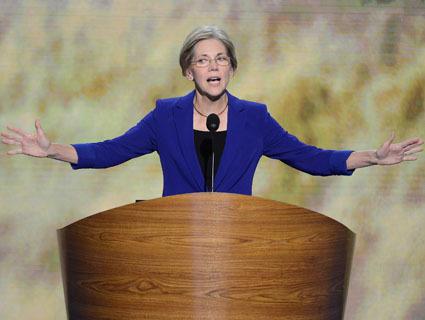2012 Democratic National Convention – Parteitag der Demokraten