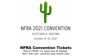 nfra-convention